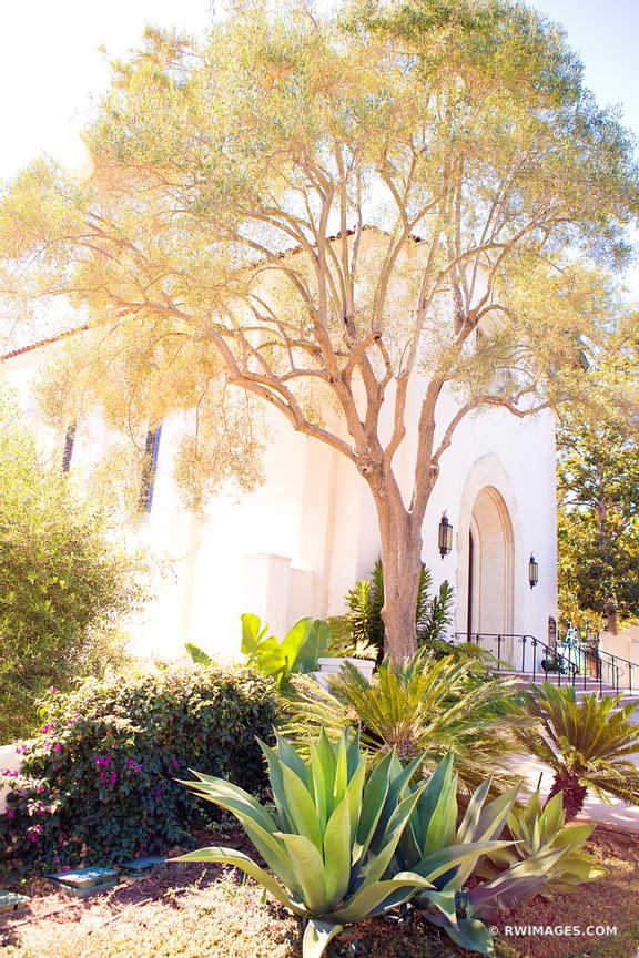 SANTA BARBARA CALIFORNIA COLOR VERTICAL