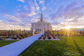 Payson Temple I