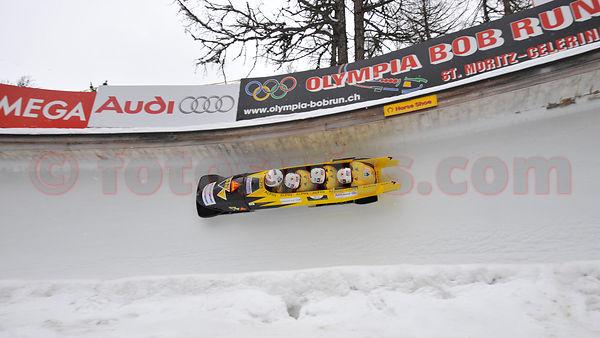 st Moritz Run Bob Run Smbc Saint Moritz