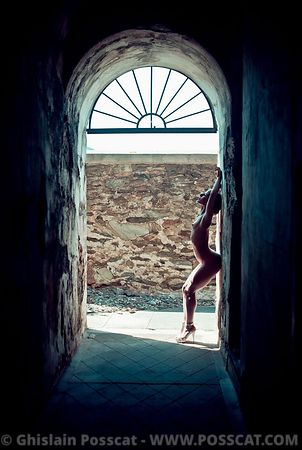Nude picture-ghislain posscat, erotic pictures, nude fine art, erotic photographer