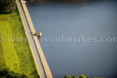 Swinsty Reservoir, Washburn Valley, Yorkshire