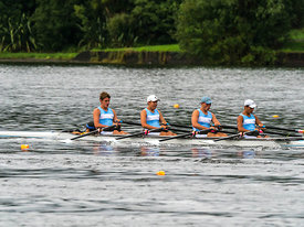 Taken during the National Championships 2018, Lake Karapiro, Cambridge, New Zealand; ©  Rob Bristow; Frame 0028 - Taken on: Tuesday - 13/02/2018-  at 07:56.11