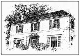 7_Nana_s_house_drawing