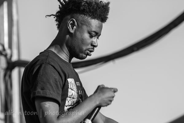 Danny Brown photos