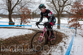 Women. The Riverside Rumble - 