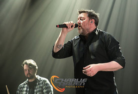 Elbow live in Bournemouth