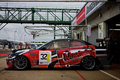 2010 BritCar - 24 Hours photos