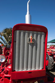International Farmall model 140 tractor