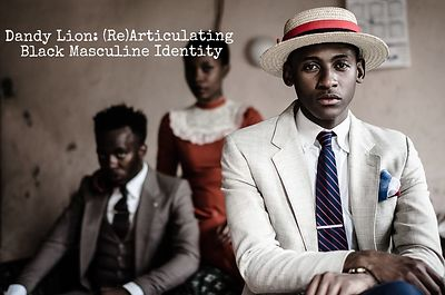 MoAD Presents - A conversation with Shantrelle P. Lewis - Curator of Dandy Lion Pictures