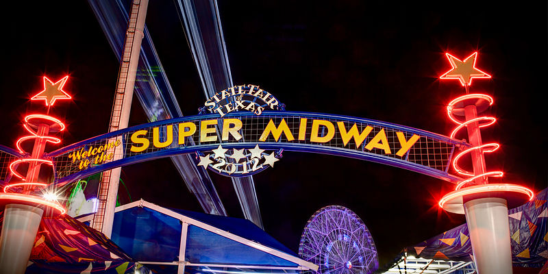 Super Midway