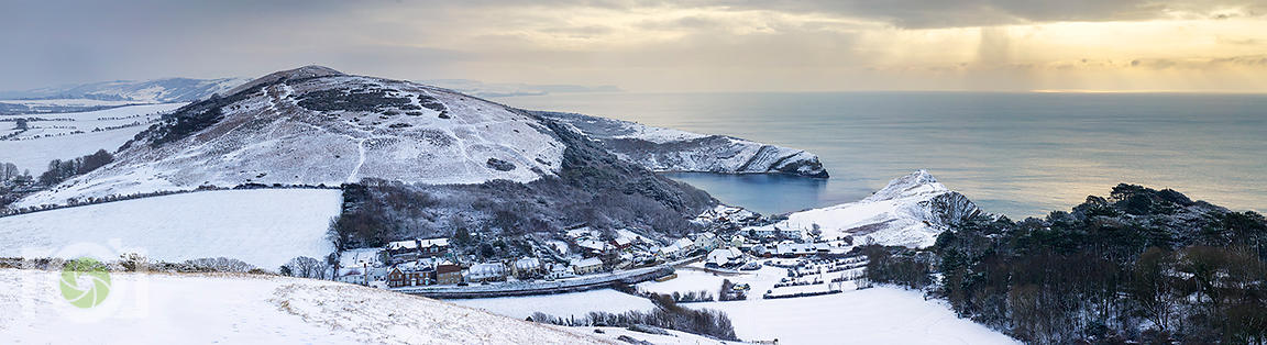 Lulworth Cove 2015