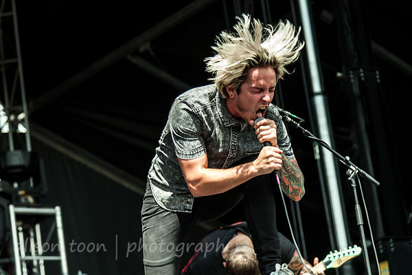 The Word Alive photos