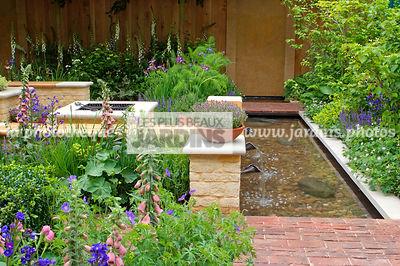 La phototh que les plus beaux jardins jardin anglais for Arbustes pour jardin anglais