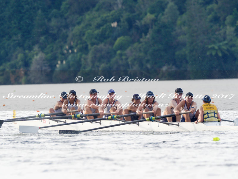 Taken during the NZSSRC - Maadi Cup 2017, Lake Karapiro, Cambridge, New Zealand; ©  Rob Bristow; Frame 3207 - Taken on: Saturday - 01/04/2017-  at 17:49.33