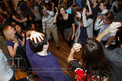 Habitat for Humanity - Dance for Humanity 2/19/12