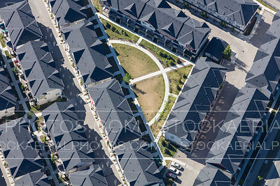 High Density Residential Townhomes
