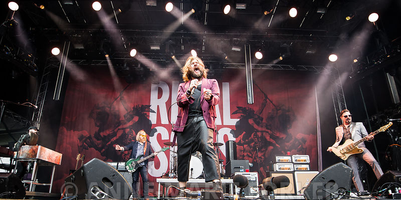 Rival Sons photos