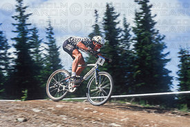 JASON MCROY LILLEHAMMER NORWAY GRUNDIG WORLD CUP 1993