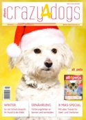 Crazy4Dogs Magazine (Autriche) - Dec 2017