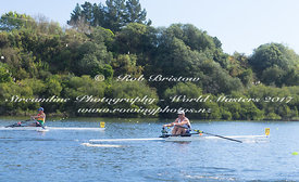 Taken during the World Masters Games - Rowing, Lake Karapiro, Cambridge, New Zealand; ©  Rob Bristow; Frame 396 - Taken on: Tuesday - 25/04/2017-  at 09:04.00