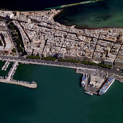 Old Town, Trapani