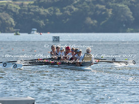 Taken during the World Masters Games - Rowing, Lake Karapiro, Cambridge, New Zealand; ©  Rob Bristow; Frame 3728 - Taken on: Monday - 24/04/2017-  at 12:04.37
