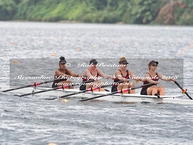 Taken during the National Championships 2018, Lake Karapiro, Cambridge, New Zealand; ©  Rob Bristow; Frame 0497 - Taken on: Wednesday - 14/02/2018-  at 10:33.43
