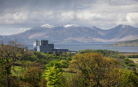 Hunterston Power Station, West Kilbride, Ayrshire, Scotland.14.5.13.Hunterston sits on the Firth of Clyde, south west of Glasgow...Picture Copyright:.Iain McLean,.79 Earlspark Avenue,.Glasgow.G43 2HE.07901 604 365.photomclean@googlemail.com.www.iainmclean.com.All Rights Reserved.No Syndication