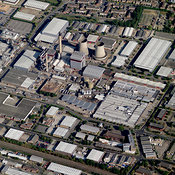 Slough Industrial Zone