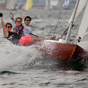RHKYC SPRING REGATTA 2013 photos