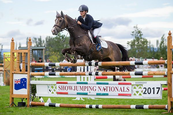 National Showjumping Champs 2017 photos