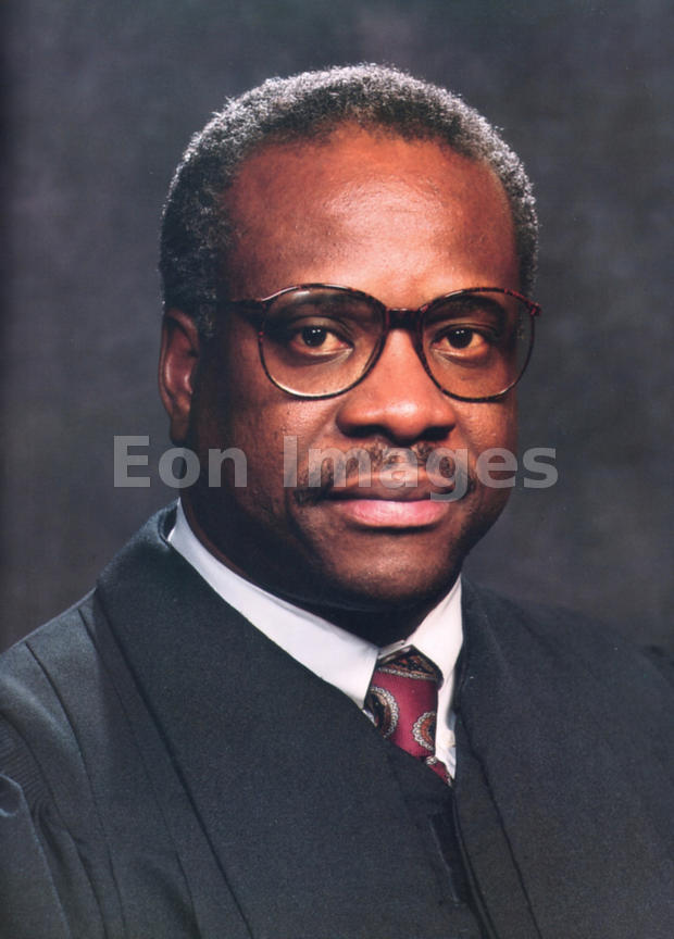 treyvon martin and clarence thomas essay