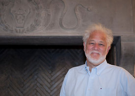 Saturday, June 29th 2013. Stephen Sondheim at the Conversations at Capri, Naples, Italy