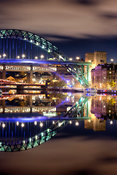 Tyne Reflections