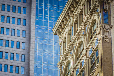 Dallas Architecture Photography