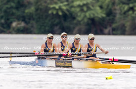 Taken during the NZSSRC - Maadi Cup 2017, Lake Karapiro, Cambridge, New Zealand; ©  Rob Bristow; Frame 1076 - Taken on: Friday - 31/03/2017-  at 12:49.45