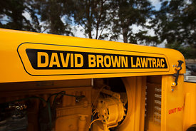 David Brown Lawtrac