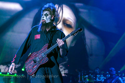 alison toon photographer slipknot at chicago open air 2016