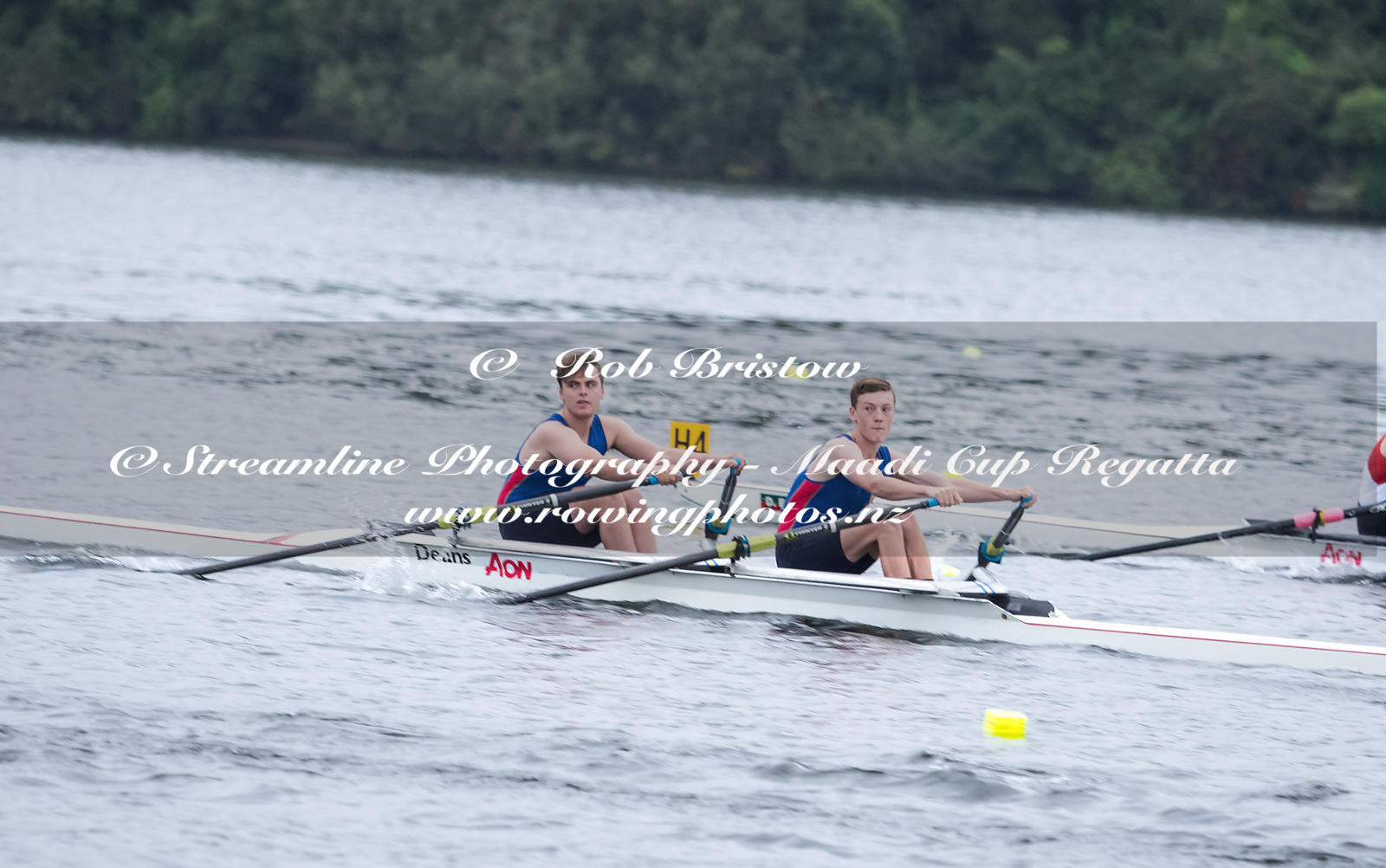 Taken during the NZSSRC - Maadi Cup 2017, Lake Karapiro, Cambridge, New Zealand; ©  Rob Bristow; Frame 57 - Taken on: Thursday - 30/03/2017-  at 08:35.08