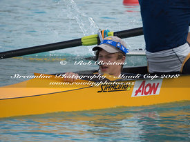 Taken during the Maadi Cup Regatta 2018, Lake Ruataniwha, Twizel, New Zealand; ©  Rob Bristow; Frame 0037 - Taken on: Saturday - 24/03/2018-  at 14:00.58