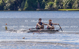 Taken during the NZSSRC - Maadi Cup 2017, Lake Karapiro, Cambridge, New Zealand; ©  Rob Bristow; Frame 1369 - Taken on: Friday - 31/03/2017-  at 15:09.55
