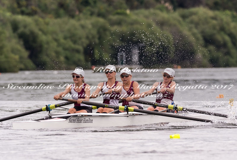 Taken during the NZSSRC - Maadi Cup 2017, Lake Karapiro, Cambridge, New Zealand; ©  Rob Bristow; Frame 1031 - Taken on: Friday - 31/03/2017-  at 12:42.51