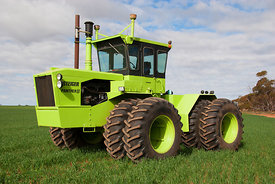 Steiger Panther tractor