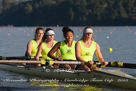 Taken during the Cambridge Town Cup 2015, Lake Karapiro, Cambridge, New Zealand; ©  Rob Bristow; Frame 0 - Taken on: Sunday - 25/01/2015-  at 08:01.21