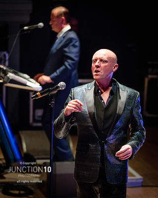 Heaven 17 & BEF photos