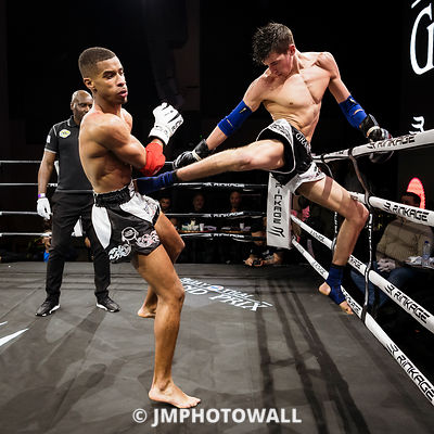 Muay Thai Grand Prix 2018 photos