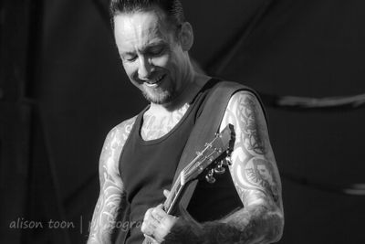 VOLBEAT, Aftershock 2013