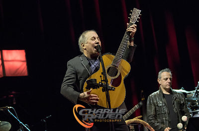 Paul Simon - Bournemouth International Centre 03.11.16 photos