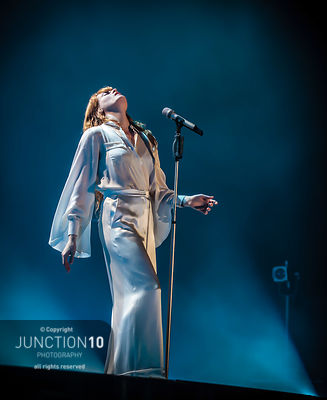 Florence + The Machine photos