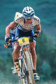 CADEL EVANS SILVES, PORTUGAL. GRUNDIG WORLD CUP 1998